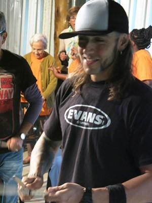 Gus Conde é músico e criou o método nos Estados Unidos (Foto: Mariane Rossi/G1)