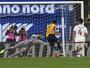 Verona faz aos 49, vence o Milan por  2 a 1, e ganha sobrevida no Italiano