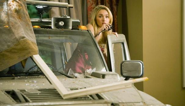 Rádio 'Eu Te Amo, Beth Cooper' (2009) traz os sucessos que tocam durante o filme (Foto: Divulgação/Reprodução)