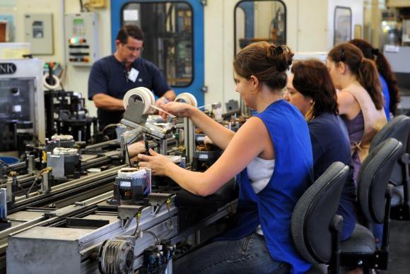 Programa garante mais produtividade a empresas  (Foto: EBC)