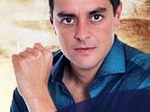 Sertanejo Thalles Luan (Foto: Reprodução/Facebook)
