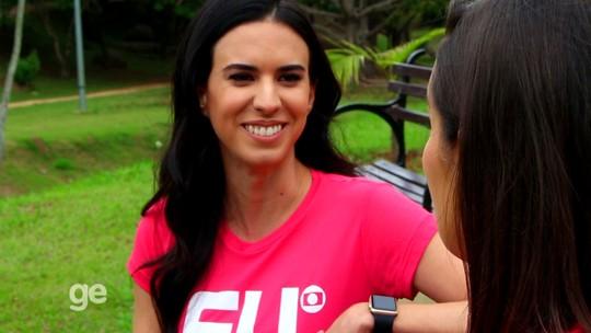 Conheça Analu, vlogger do mundo fitness e parceira do Eu Atleta