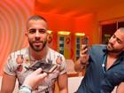 Galãs do Axé, Rafa e Pipo Marques falam de paquera: 'Estamos à procura'