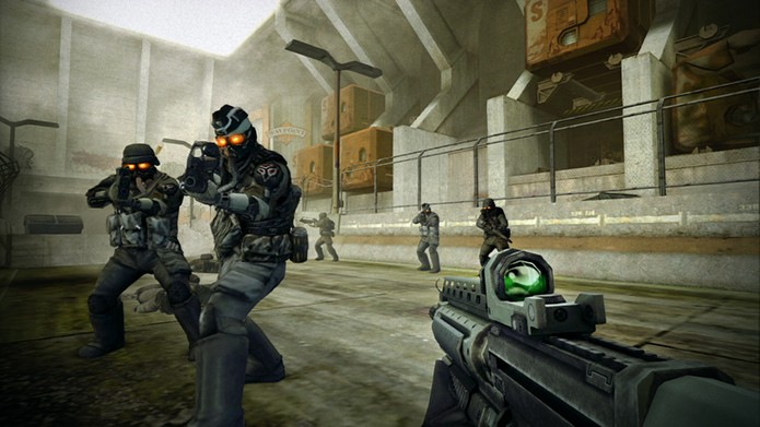 Killzone (Foto: Reprodução)
