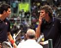 Djokovic levou calote do Governo do Rio por jogo com Guga, diz Petkovic