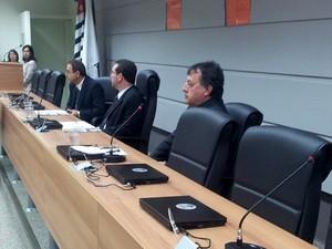 Comvest anuncia mudanças na pontuação do vestibular da Unicamp (Foto: Marcello Carvalho/ G1 Campinas)