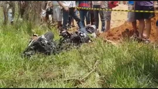 Médico morre após colisão entre motocicleta e carro em Miguelópolis