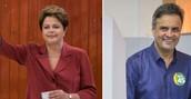 Valter Campanato/Agência Brasil Felipe Dana/AP
