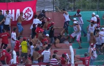 Inter marca jogo contra o Cruzeiro-RS para Beira-Rio; TJD contesta