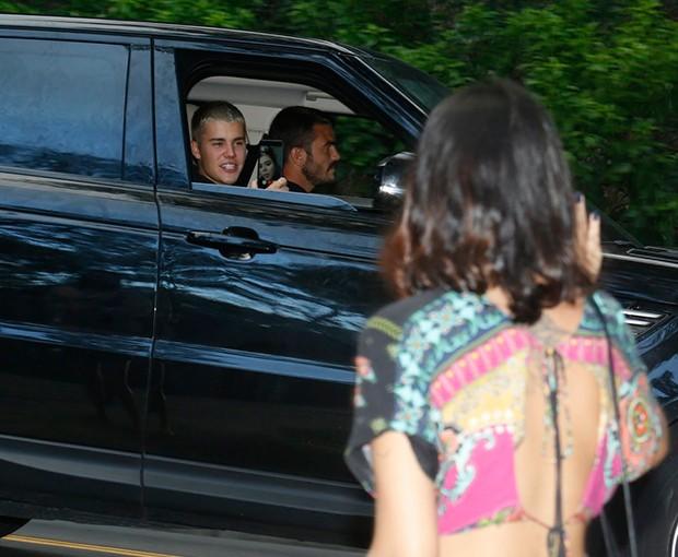 Justin Bieber (Foto: Agnews)