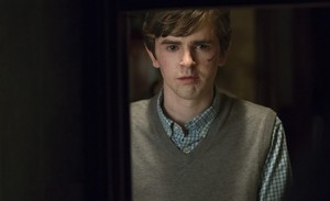 "Bates Motel - ""The Cord"" (10Ep5T)"