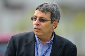 glauber vasconcelos náutico (Foto: Aldo Carneiro / Pernambuco Press)