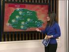 Chuva forte causa estragos em municípios do norte do Paraná