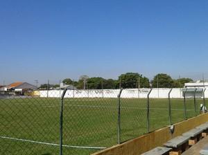 """Estádio Presidente Eurico Gaspar Dutra """"Dutrinha"""" (Foto: Christian Guimarães)"""