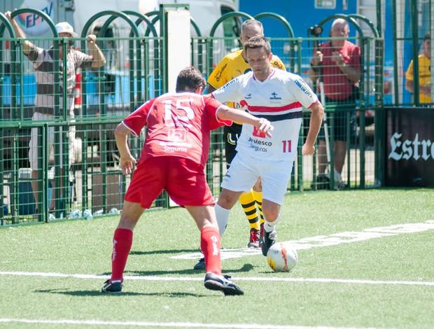Rodrigo Fabri São Paulo Internacional Brasileiro showbol (Foto: Luiz Carlos Quadro Jr/Divulgação)