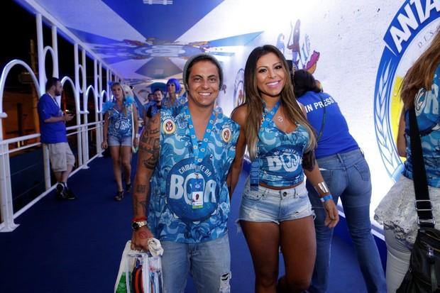 Thammy Miranda (Foto: Luciana Monteiro / AgNews)
