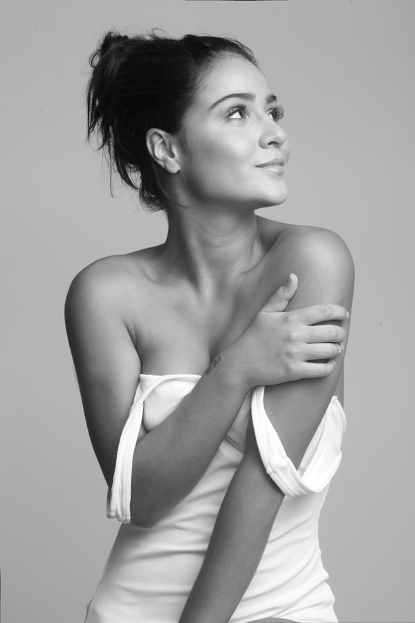 Giullia Buscacio (Foto: Ita Mazzutti)