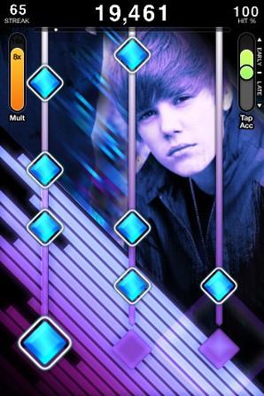 Justin Bieber Revenge