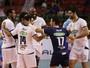 Quinta com Copa do Brasil sub-20 e Mundial de Clubes de Vôlei no SporTV