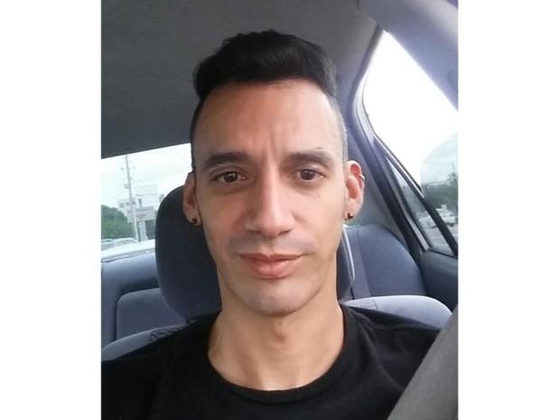 Eric Ivan Ortiz-Rivera (Foto: Reprodução/Twitter)