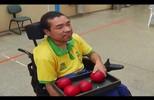 Treino, dedicação e destino: a saga de José Carlos na busca do ouro Olímpico