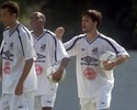Do vice em 2003 à boa fase no Rio: Diego e Nenê duelam no clássico