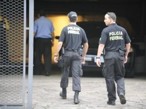 Polícia Federal faz operação contra licenças ambientais ilegais  (Foto: Ronaldo Bernardi/Agência RBS)
