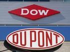 Dow Chemical e DuPont anunciam fusão e criam grupo de US$ 130 bi