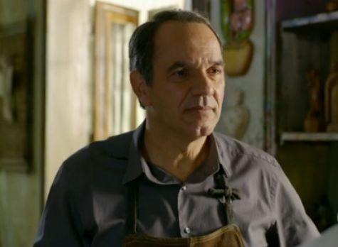 Humberto Martins, o Virgílio de 'Em família' (Foto: Reprodução)