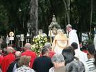 Católicos da Zona da Mata e Vertentes celebram Corpus Christi