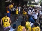 Fuvest convoca 8 mil candidatos para concorrer a 312 vagas do vestibular