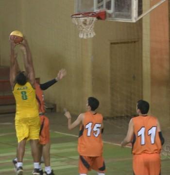 Campeonato Acreano de Basquete (Foto: Reprodução / TV Acre)