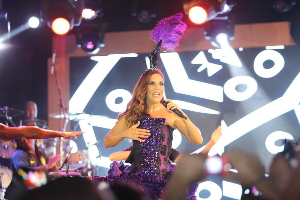 Ivete Sangalo (Foto: Ricardo Cardoso / Revista QUEM)