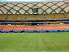 No AM, estudo aponta viabilidade de uso da Arena da Amazônia após Copa