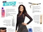 Aline Dias, de 'Sexo e as negas', lista seus produtos de beleza preferidos