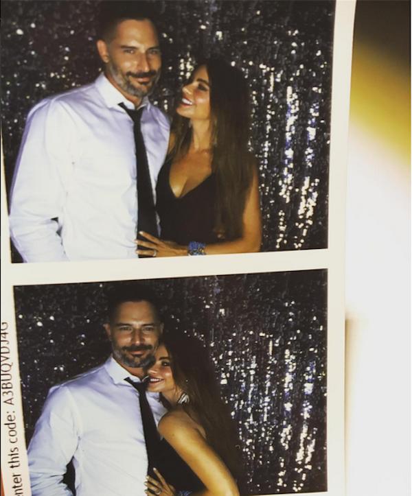 A atriz Sofia Vergara (Foto: Instagram)