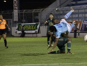Marília x Palmeiras B (Foto: Daniel Rizzi / Agência BOM DIA)