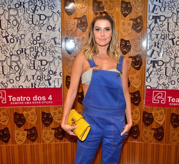 Deborah Secco (Foto: Webert Belicio/AgNews)
