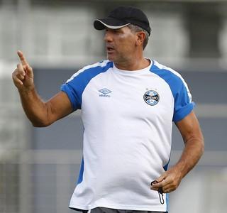 Renato Portaluppi Grêmio técnico (Foto: Lucas Uebel/Grêmio)