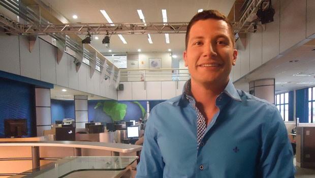 Globo Esporte Paraná (Foto: Divulgação/RPC TV)