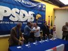 João Doria Jr. lança pré-candidatura à Prefeitura de SP pelo PSDB