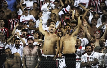 BLOG: São Paulo x César Vallejo lidera ranking de público pagante no Brasil em 2016