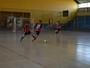 Times se enfrentaram no Ginásio Dudu pelo Campeonato Sub-15 de Futsal