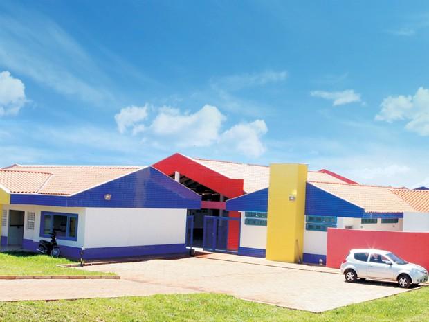 Educação (Foto: Prefeitura de Uberlândia/Divulgação)