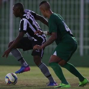 sassá botafogo boavista (Foto: Vitor Silva /SSPress/Botafogo)