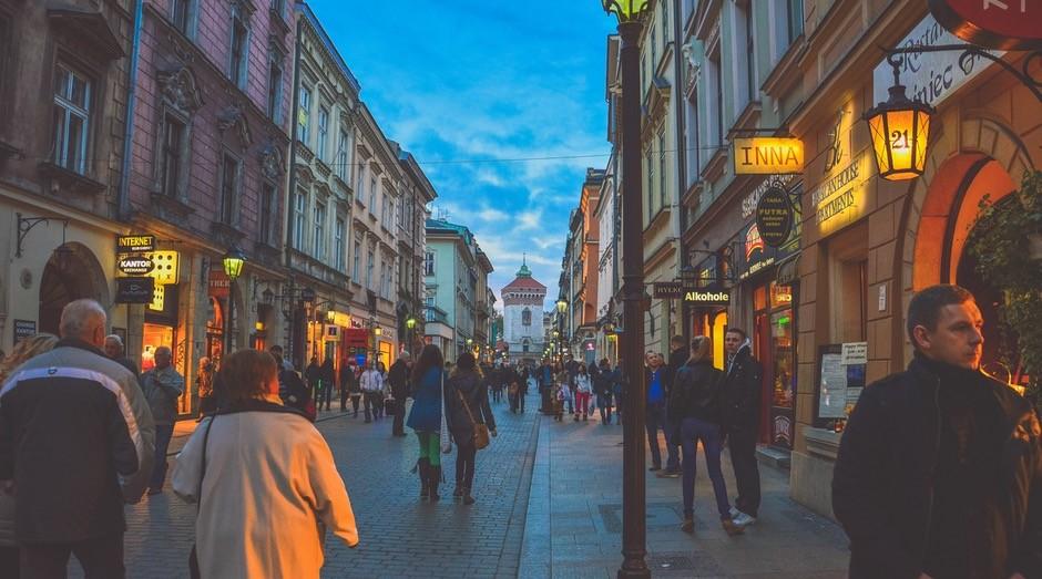 turismo-viagem (Foto: Pexels)