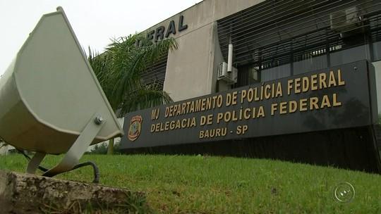 Polícia Federal de Bauru cumpre mandados de busca e apreensão em operação nacional contra pedofilia