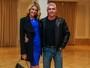 Marido de Ana Hickmann registra boletim de ocorrência após ameaças