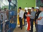 Vistoria aponta problemas no sistema socioeducativo no norte do Tocantins