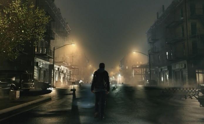 Cancelado, Silent Hills traria Norman Reedus e direção de Hideo Kojima (Foto: Divulgação/Konami)